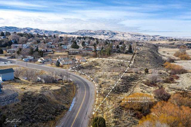 TBD Booth, Pocatello, ID 83201 (MLS #567035) :: The Perfect Home