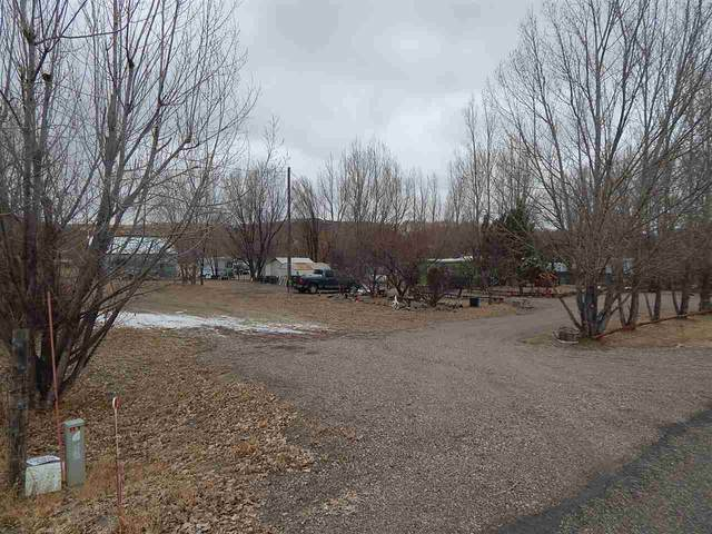3040 Garden Rd, American Falls, ID 83211 (MLS #567036) :: The Group Real Estate