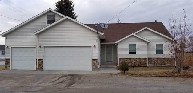1419 Larry Lane, Blackfoot, ID 83221 (MLS #567062) :: The Perfect Home