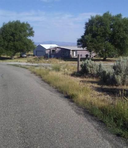 1966 Oregon Trail Rd, Bancroft, ID 83217 (MLS #567107) :: The Perfect Home