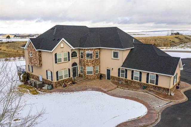 11178 W Deerridge Dr., Pocatello, ID 83202 (MLS #567133) :: The Perfect Home