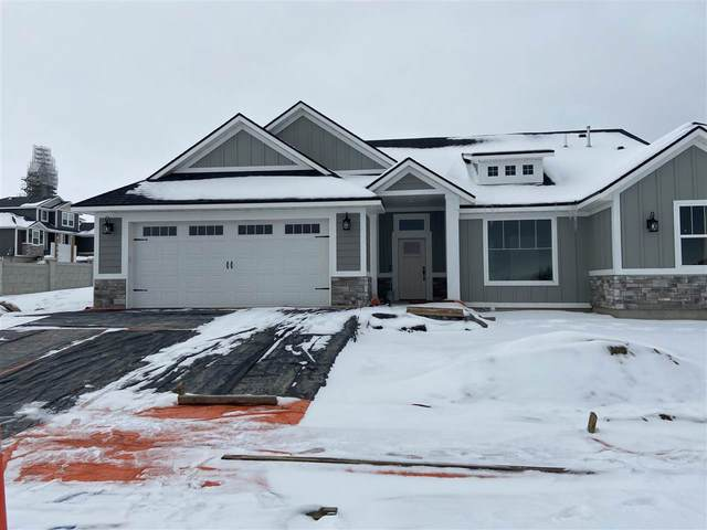 2052 Crestview Cove, Pocatello, ID 83201 (MLS #567187) :: The Perfect Home