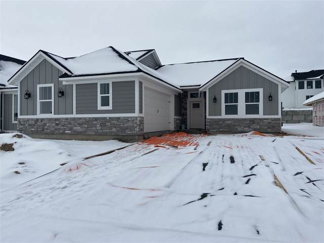 2038 Crestview Cove, Pocatello, ID 83201 (MLS #567189) :: The Perfect Home
