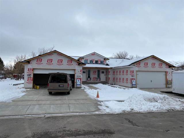 1379 Troy, Pocatello, ID 83201 (MLS #567191) :: The Perfect Home