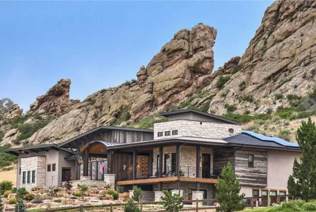 Lot 8 Cedar Lane, American Falls, ID 83211 (MLS #567255) :: The Perfect Home