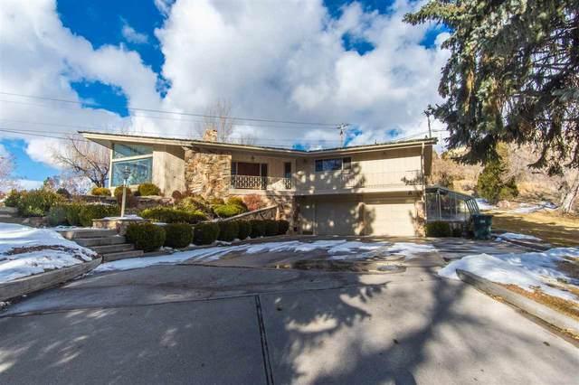 448 University, Pocatello, ID 83201 (MLS #567277) :: The Perfect Home