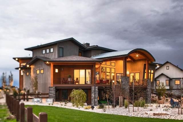 Lot 5 Cedar Lane, American Falls, ID 83211 (MLS #567280) :: The Perfect Home
