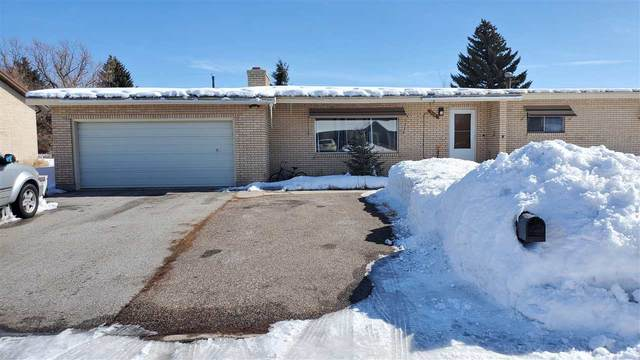 360 N Rose, Soda Springs, ID 83276 (MLS #567435) :: The Perfect Home