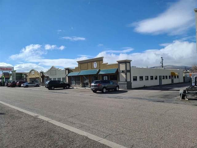 2215 Garrett Way, Pocatello, ID 83204 (MLS #567448) :: The Perfect Home