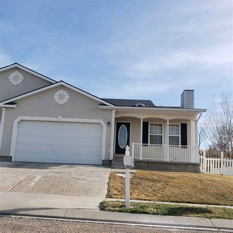 2415 Gail Dr., Pocatello, ID 83201 (MLS #567501) :: The Perfect Home