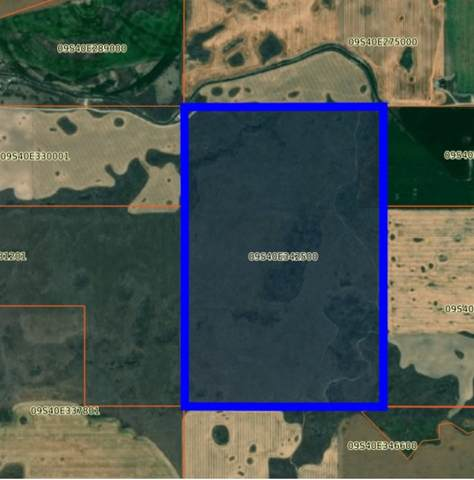 NNA Bareground, Grace, ID 83241 (MLS #567555) :: The Perfect Home