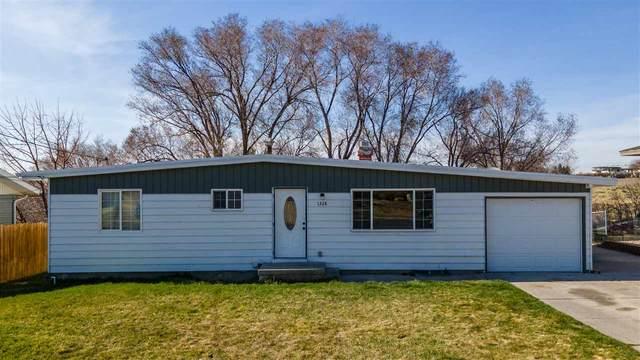 1328 Monte Vista, Pocatello, ID 83201 (MLS #567600) :: Silvercreek Realty Group