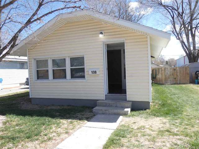 130 Washington, Pocatello, ID 83201 (MLS #567603) :: Silvercreek Realty Group