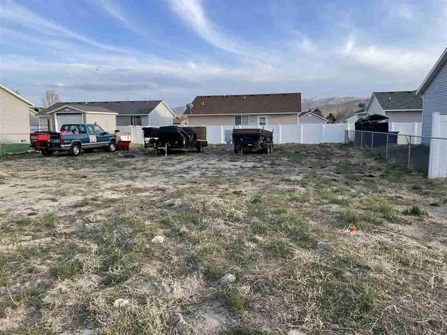 1781 Tempe, Pocatello, ID 83202 (MLS #567608) :: Silvercreek Realty Group