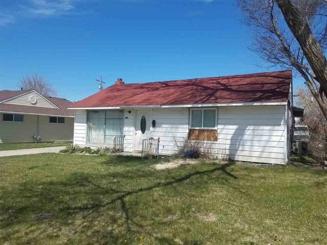 716 Balsam St., Pocatello, ID 83201 (MLS #567609) :: Silvercreek Realty Group