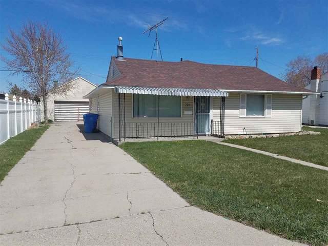 720 Balsam St., Pocatello, ID 83201 (MLS #567610) :: Silvercreek Realty Group