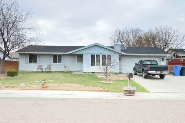 1578 Onyx Drive, Pocatello, ID 83202 (MLS #567612) :: Silvercreek Realty Group