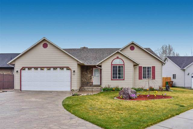 4765 Heidi Court, Chubbuck, ID 83202 (MLS #567628) :: The Perfect Home