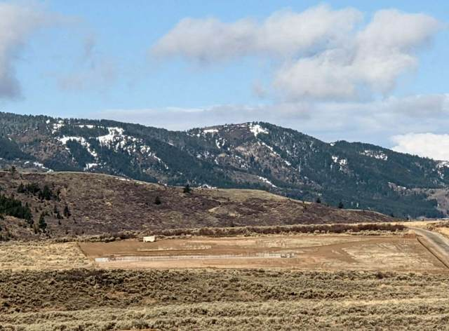 2949 Village Road, Soda Springs, ID 83276 (MLS #567631) :: The Perfect Home