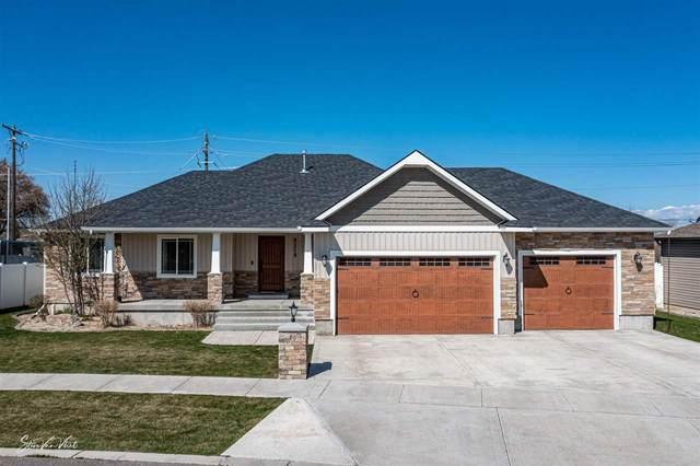 5215 Kymball, Chubbuck, ID 83202 (MLS #567681) :: The Perfect Home