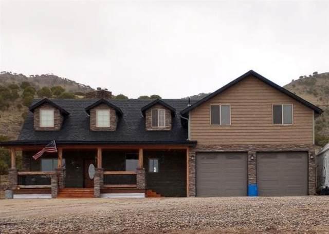 1964 Deerhorn Circle, Bancroft, ID 83217 (MLS #567692) :: The Perfect Home
