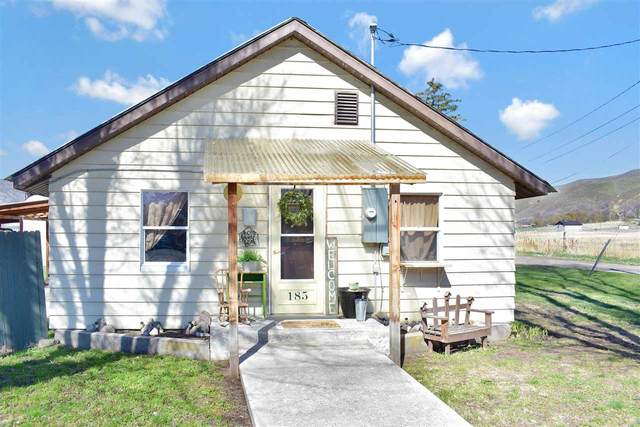 185 Holstein, Inkom, ID 83245 (MLS #567706) :: The Perfect Home