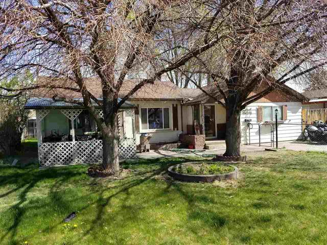 252 E Walnut, Pocatello, ID 83201 (MLS #567709) :: The Perfect Home