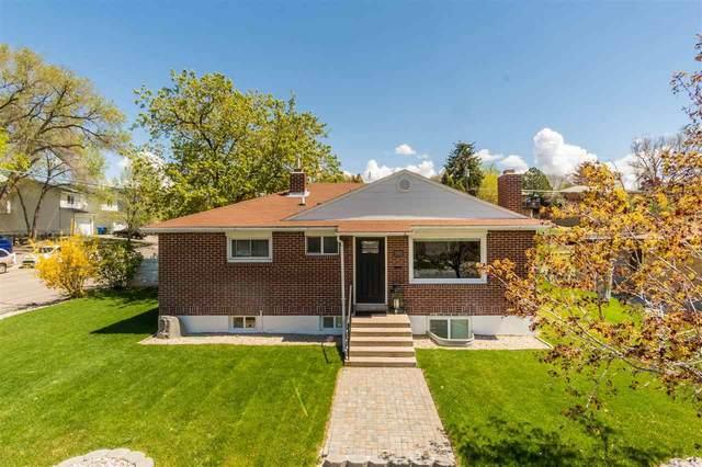 590 Franklin Ave, Pocatello, ID 83201 (MLS #567737) :: The Perfect Home