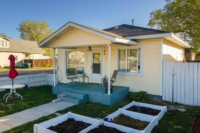 1158 N Harrison, Pocatello, ID 83204 (MLS #567772) :: The Perfect Home