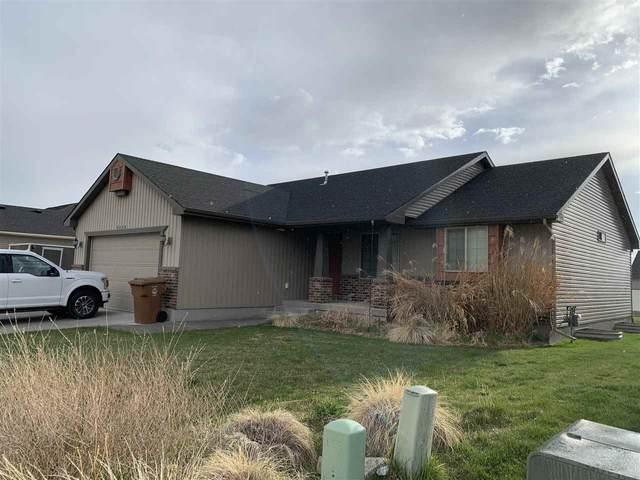 4550 Hershey Loop, Chubbuck, ID 83202 (MLS #567773) :: The Perfect Home