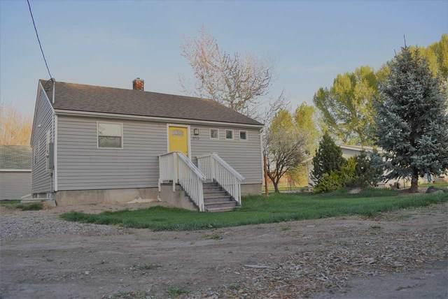 3712 Hawthorne, Pocatello, ID 83201 (MLS #567777) :: The Perfect Home
