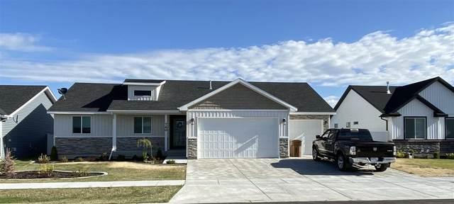 760 Lucy Lane, Chubbuck, ID 83202 (MLS #567778) :: The Perfect Home