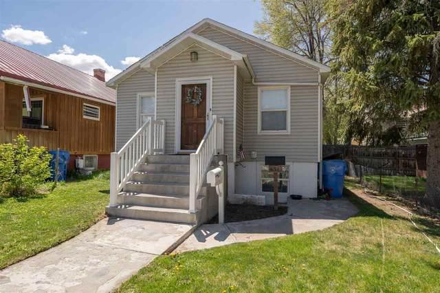 631 S Hayes, Pocatello, ID 83204 (MLS #567782) :: The Perfect Home