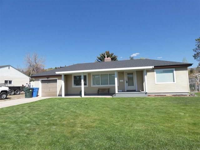 232 Hyde Avenue, Pocatello, ID 83201 (MLS #567783) :: The Perfect Home