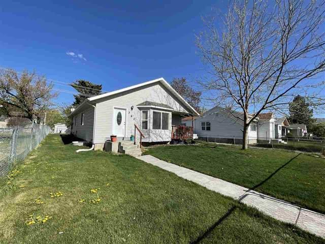 360 Warren, Pocatello, ID 83201 (MLS #567784) :: The Perfect Home