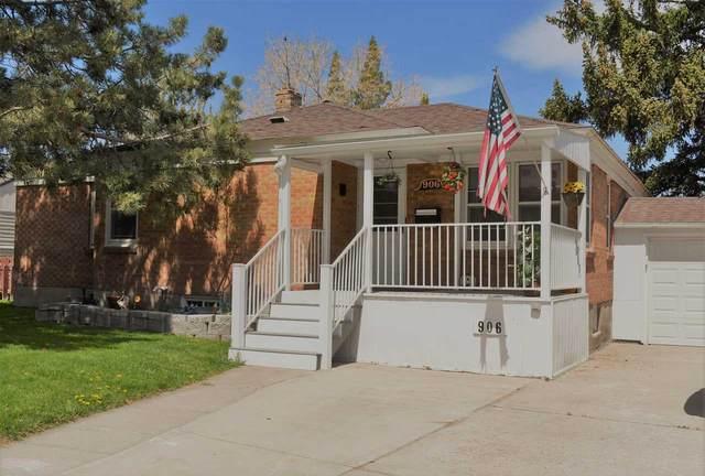 906 Highland, Pocatello, ID 83204 (MLS #567841) :: Silvercreek Realty Group