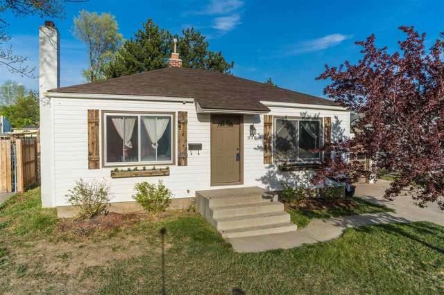 330 Filmore, Pocatello, ID 83201 (MLS #567844) :: Silvercreek Realty Group