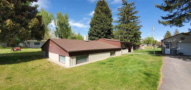 355 S 2ND, Aberdeen, ID 83210 (MLS #567931) :: The Perfect Home
