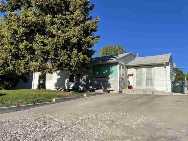 1010 Meadowbrook, Pocatello, ID 83201 (MLS #567974) :: Silvercreek Realty Group