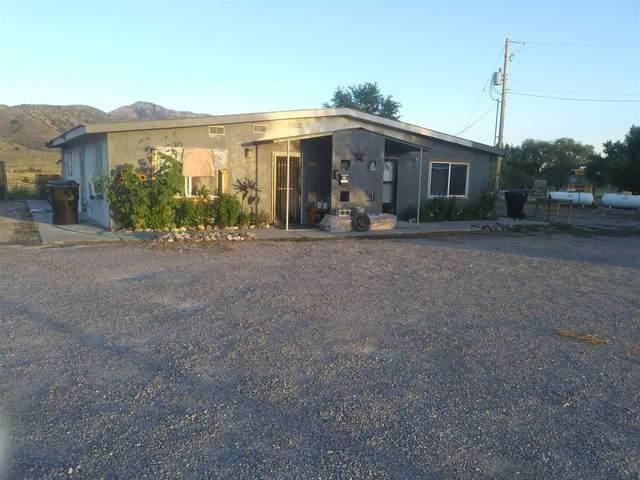 554 N 100 W, Malad City, ID 83252 (MLS #567985) :: The Perfect Home
