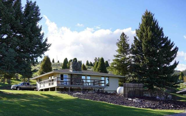 1747 Robinson Canyon Rd, Soda Springs, ID 83276 (MLS #567990) :: The Perfect Home
