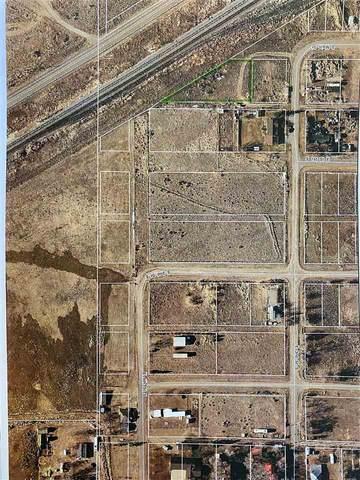 Lots 9,10,11 Block 76 Townsite Of Downey, Downey, ID 83234 (MLS #568022) :: Silvercreek Realty Group