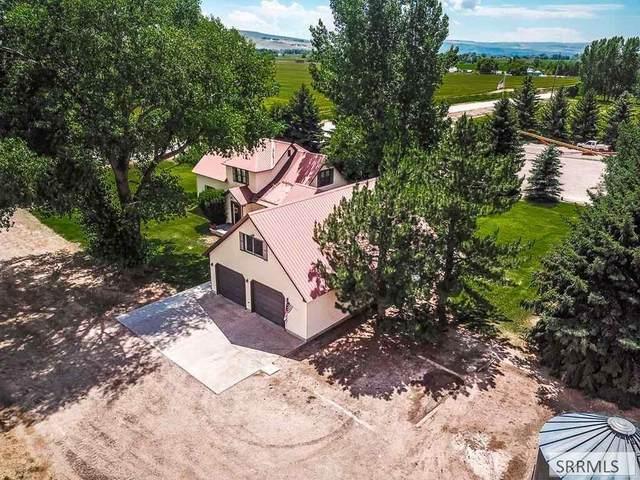 8877 N 45th E, Idaho Falls, ID 83401 (MLS #568049) :: The Perfect Home