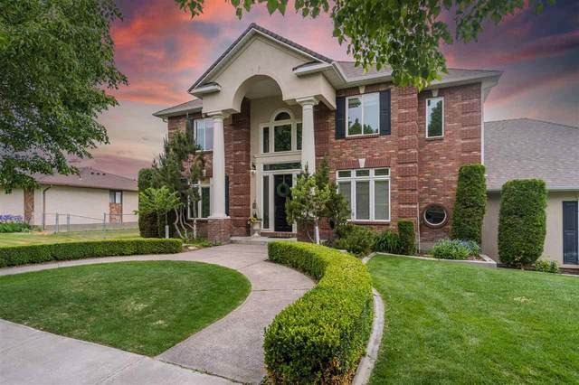 1895 Satterfield Drive, Pocatello, ID 83201 (MLS #568051) :: The Perfect Home