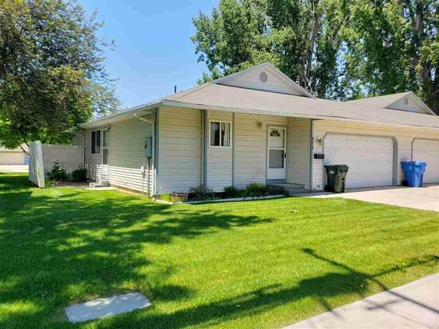 375 Mckinley, Pocatello, ID 83201 (MLS #568064) :: The Perfect Home