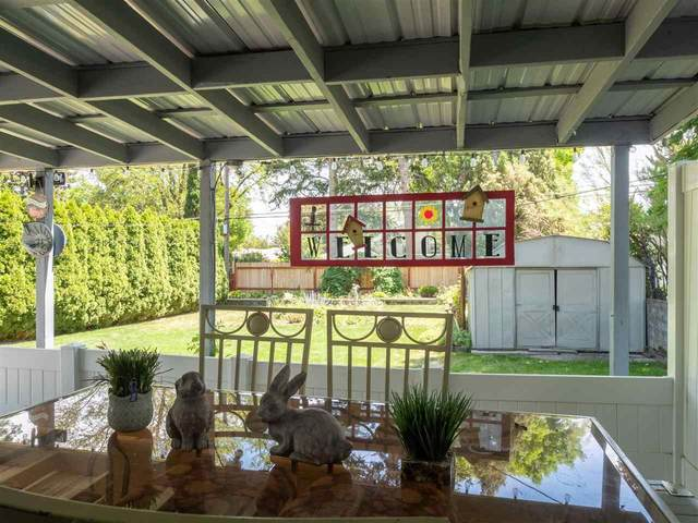 71 Ravine, Pocatello, ID 83204 (MLS #568098) :: Silvercreek Realty Group