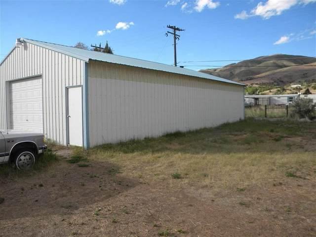 Pocatello, ID 83202 :: Silvercreek Realty Group