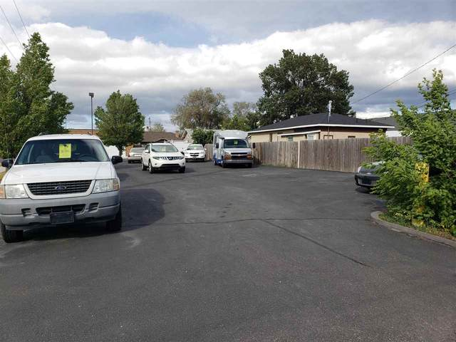 1350 N Arthur, Pocatello, ID 83204 (MLS #568100) :: Silvercreek Realty Group