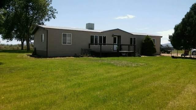 1005 E Arimo, Pocatello, ID 83204 (MLS #568105) :: Silvercreek Realty Group