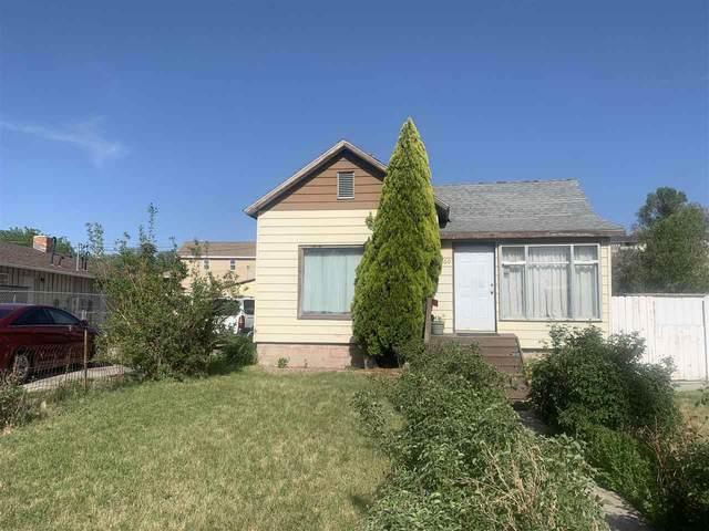 760 Jefferson Ave, Pocatello, ID 83201 (MLS #568115) :: The Perfect Home